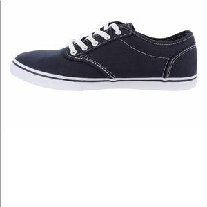 Vans Shoes - NIB Womens Vans Navy- 6.5